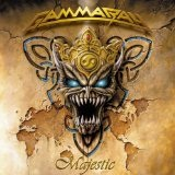 Majestic Lyrics Gamma Ray