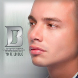 Yo Te Lo Dije (Single) Lyrics J Balvin