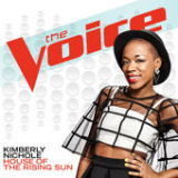 House of the Rising Sun (The Voice Performance) [Single] Lyrics Kimberly Nichole