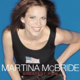 Greatest Hits Lyrics Martina McBride