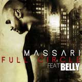Full Circle (Single) Lyrics Massari