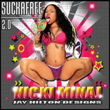 Suckafree 2.0 (Mixtape) Lyrics Nicki Minaj