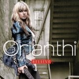 Believe Lyrics Orianthi
