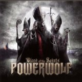 Blood of the Saints Lyrics Powerwolf