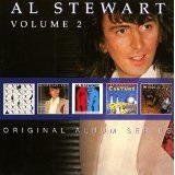 Original Album Series, Vol. 2 Lyrics Al Stewart