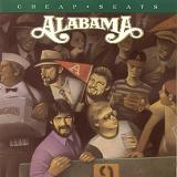 Cheap Seats Lyrics ALABAMA
