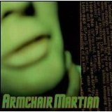 Armchair Martian Lyrics Armchair Martian
