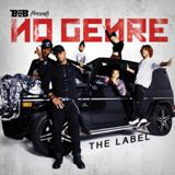 No Genre: The Label Lyrics B.o.B