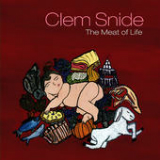 The Meat of Life Lyrics Clem Snide