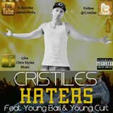 Haters (Single) Lyrics Cristiles