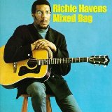 Mixed Bag Lyrics Havens Richie