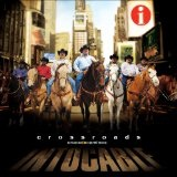Crossroads: Cruce De Caminos Lyrics Intocable