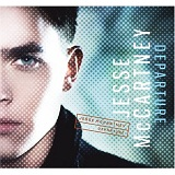Departure Lyrics Jesse McCartney