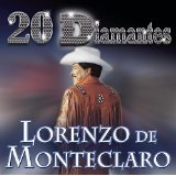 20 Diamantes Lyrics Lorenzo de Monteclaro