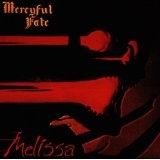 Melissa Lyrics Mercyful Fate