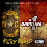 Carolina #1 Lyrics Petey Pablo