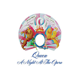 A Night At The Opera Lyrics Queen