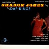 Dap Dippin' with Sharon Jones and the Dap-Kings Lyrics Sharon Jones & The Dap-Kings