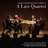 A Late Quartet Lyrics Soundtrack
