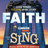 Faith (Single) Lyrics Stevie Wonder
