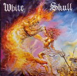 I Won't Burn Alone Lyrics White Skull