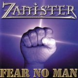 Fear No Man Lyrics Zanister