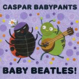 Baby Beatles! Lyrics Caspar Babypants