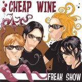 Freak Show Lyrics Cheap Wine