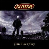 Pure Rock Fury Lyrics Clutch