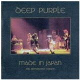 Made In Japan Lyrics Deep Purple