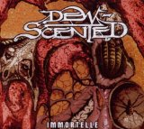 Immortelle Lyrics Dew-Scented