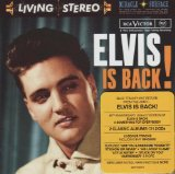 Elvis Is Back Lyrics Elvis Presley