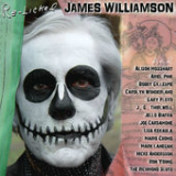 Re-Licked Lyrics James Williamson
