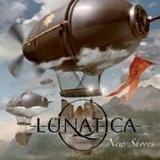 New Shores Lyrics Lunatica