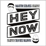 Hey Now (Single) Lyrics Martin Solveig & The Cataracs