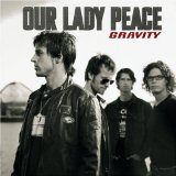 Gravity Lyrics Our Lady Peace
