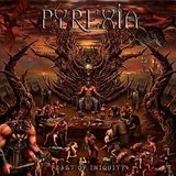 Feast In Iniquity Lyrics Pyrexia