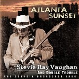 Atlanta Sunset Lyrics Stevie Ray Vaughan