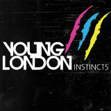 Instincts (EP) Lyrics Young London