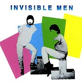 Invisible Men Lyrics Anthony Phillips