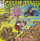 Miscellaneous Lyrics Green Jelly
