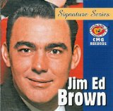 Miscellaneous Lyrics Jim Ed Brown & Helen Cornelius
