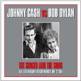 Miscellaneous Lyrics Johnny Cash & Bob Dylan
