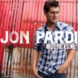 Write You a Song Lyrics Jon Pardi