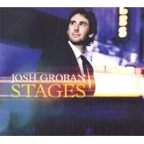 Stages  Lyrics Josh Groban