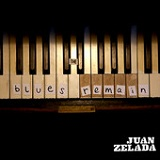 The Blues Remain (Single) Lyrics Juan Zelada