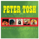 Original Album Series Lyrics Peter Tosh