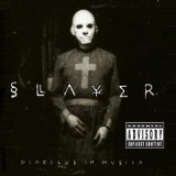 Diabolus In Musica Lyrics Slayer