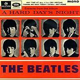Extracts From The Album A Hard Day's Night (EP) Lyrics The Beatles
