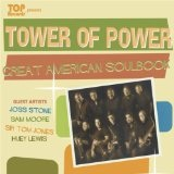 Great American Soulbook Lyrics Tower Of Power